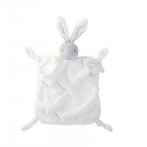 Doudou Lapinou Crème 20 cm