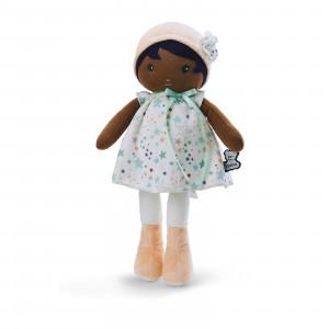 Ma 1ère poupée en tissu Manon K 25 cm