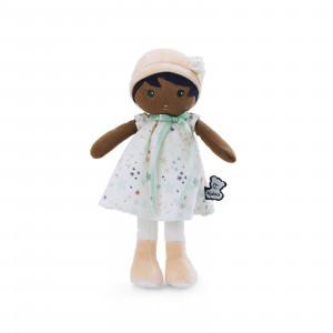 Ma 1ère poupée en tissu Manon K 32 cm