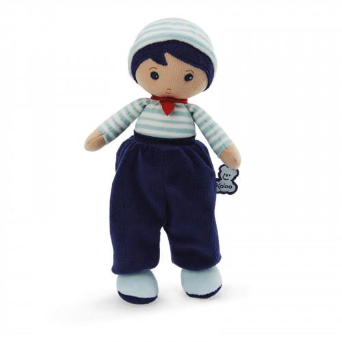 Ma 1ère poupée en tissu Lucas K 25 cm