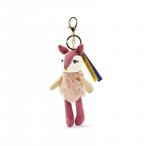 Porte-clés Ava la biche
