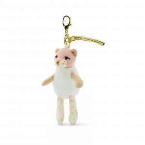 Porte-clés Leana la lionne