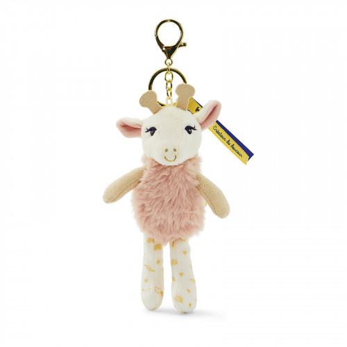 Porte-clés Zarafa la girafe