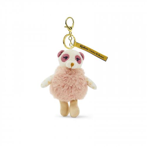 Porte-clés Yuna la panda