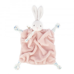 DOUDOU RABBIT POWDER PINK