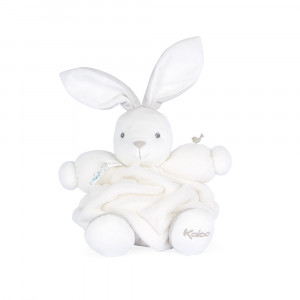 CHUBBY RABBIT IVORY - MEDIUM