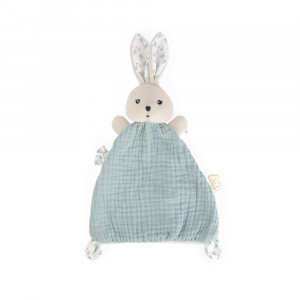 DOUDOU LAPIN COLOMBE