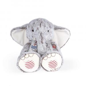 ELEPHANT NOA GRIS PRESTIGE - XL