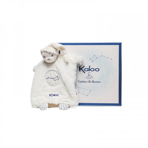 Doudou Marionnette Ourson 20 cm