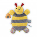 Honey Abeille Doudou Marionnette 20 cm