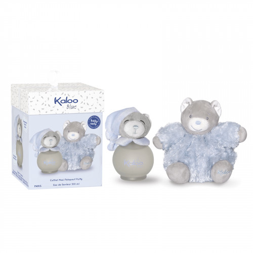 Coffret 100mL Blue