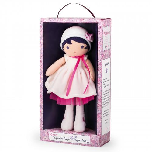Ma 1ère poupée en tissu Perle K 32 cm