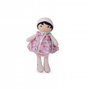 Ma 1ère poupée en tissu Fleur K 25 cm