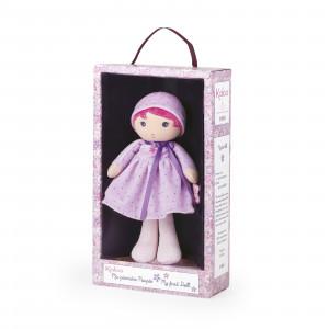 Ma 1ère poupée en tissu Lise K 25 cm