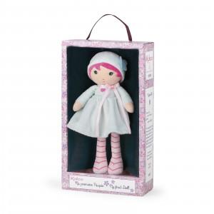 Ma 1ère poupée en tissu Azure K 25 cm