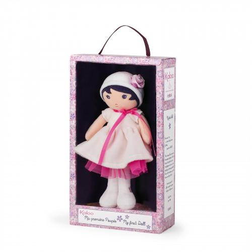 Ma 1ère poupée en tissu Perle K 25 cm