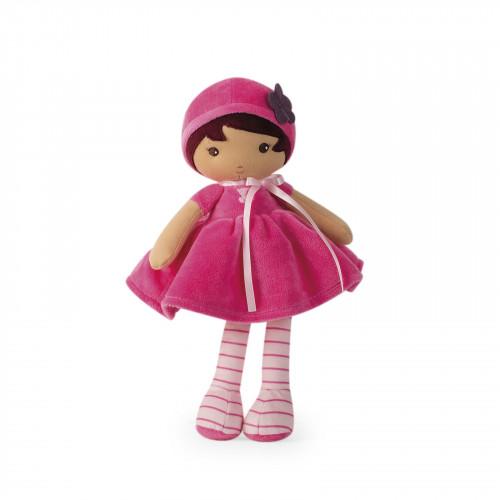 Ma 1ère poupée en tissu Emma K 32 cm