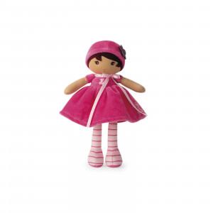 Ma 1ère poupée en tissu Emma K 25cm
