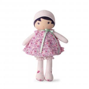 Ma 1ère poupée en tissu Fleur K 40 cm