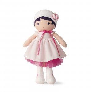 Ma 1ère poupée en tissu Perle K 40 cm