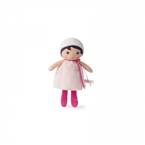 Ma 1ère poupée en tissu Perle K 18 cm