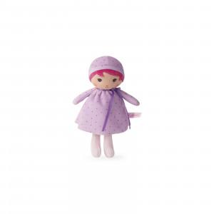 Ma 1ère poupée en tissu Lise K 18 cm