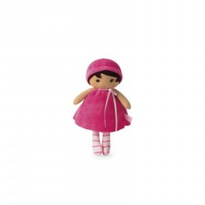 Ma 1ère poupée en tissu Emma K 18 cm