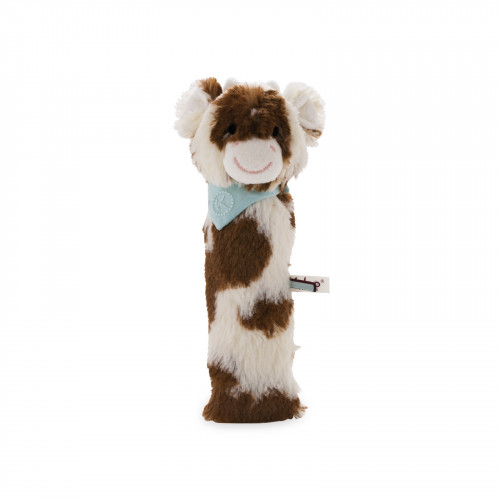 Milky Vache Hochet 19 cm
