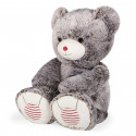 Peluche Ours Prestige 70 cm