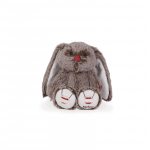 Peluche Lapin Cacao 22 cm