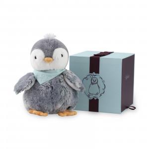 Peluche Pepit' Pingouin 25 cm