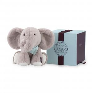 Peluche Peanut Eléphant 25 cm