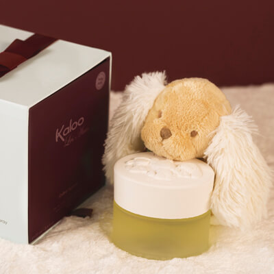Fragrances Box Set + Teddy